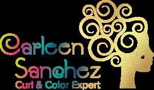 Carleen Sanchez Logo