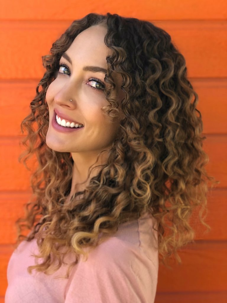 curly hair reno color artist reno salon expert swavy